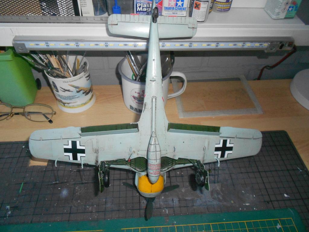 revell 1/32 focke wulf 190 a-8 nightfighter  - Page 2 Dscn3858