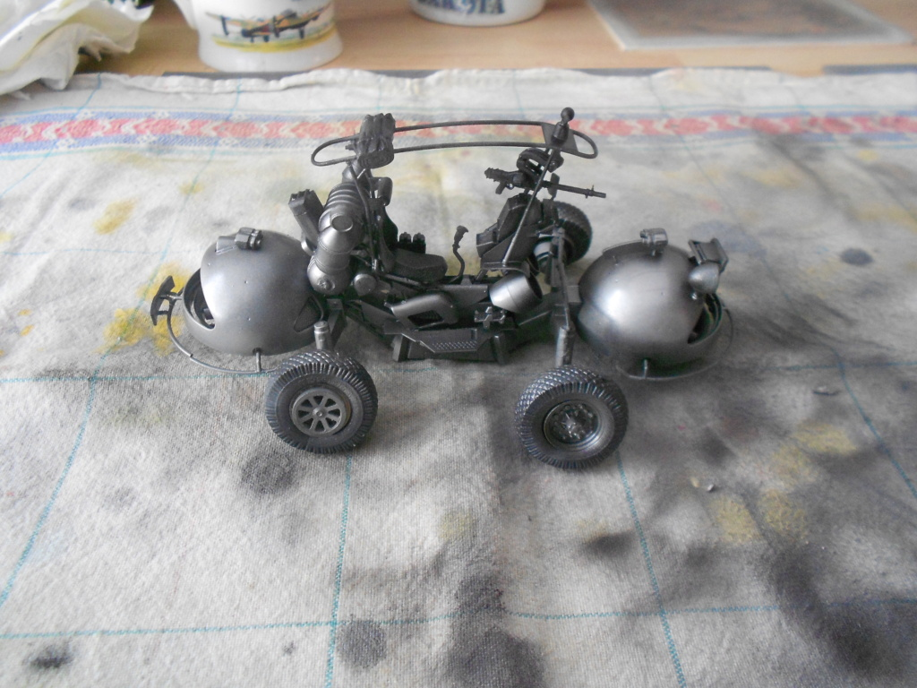 zeon mobile scout set Ban Dai 1/35  Dscn4001
