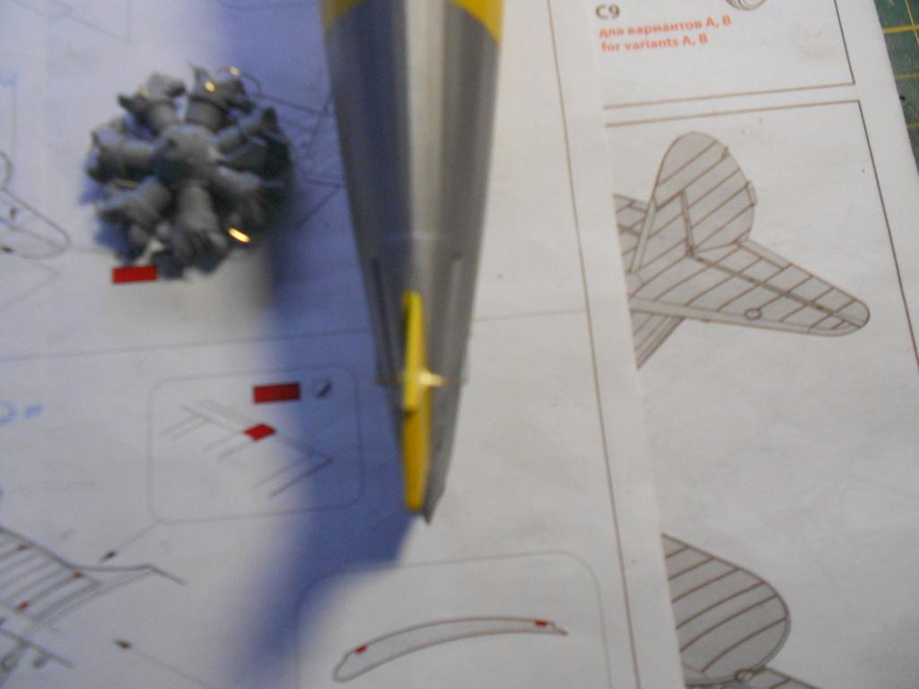 ICM 1/32 Stearman pt17/n25 -3 kaydet - Page 4 Dscn4534