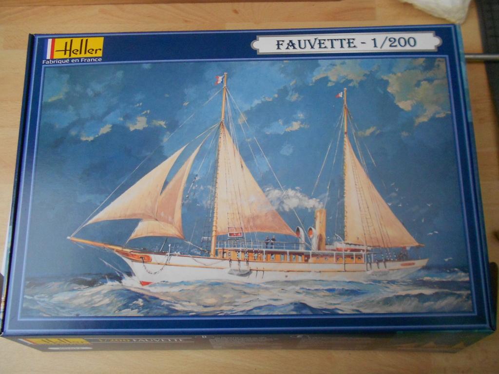 Yacht Fauvette (Heller 1/200°) par dakota59 Dscn4616