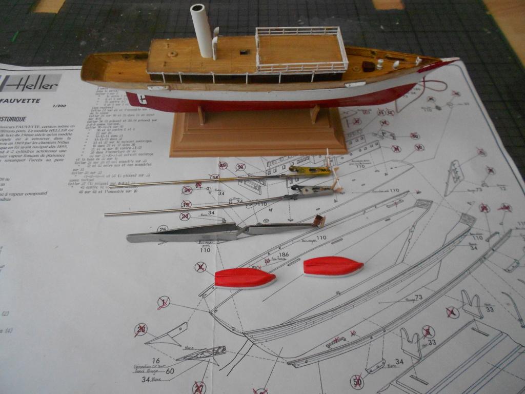 Yacht Fauvette (Heller 1/200°) par dakota59 Dscn4829