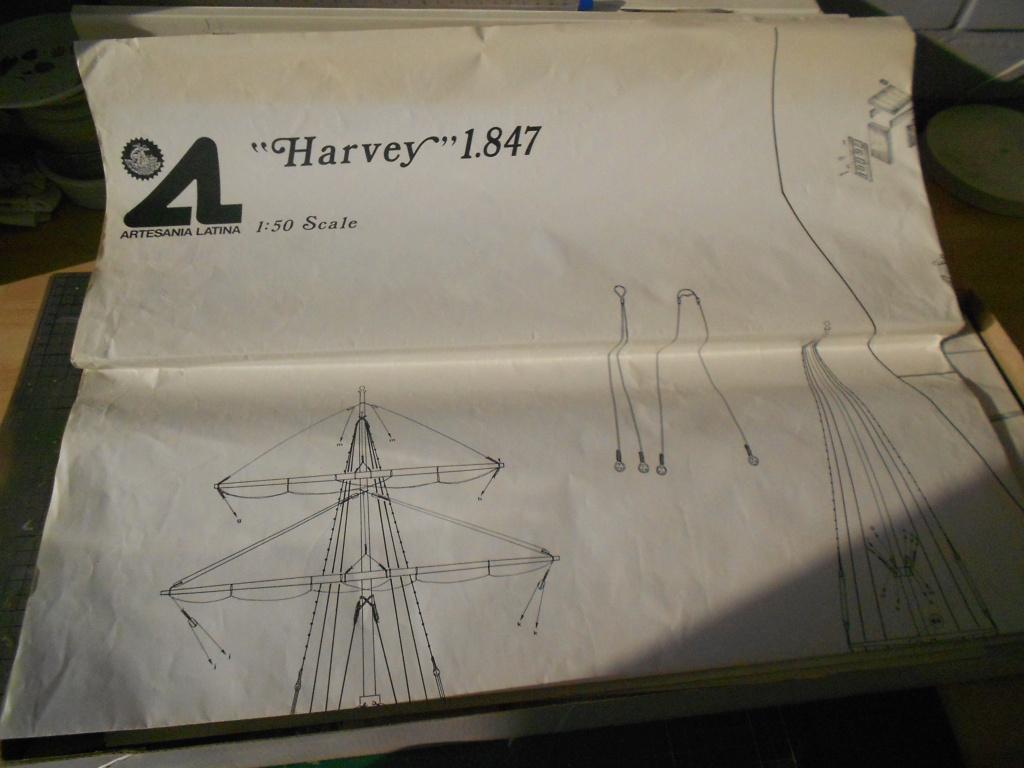 harvey 1847 artesania 1/50  Dscn4862