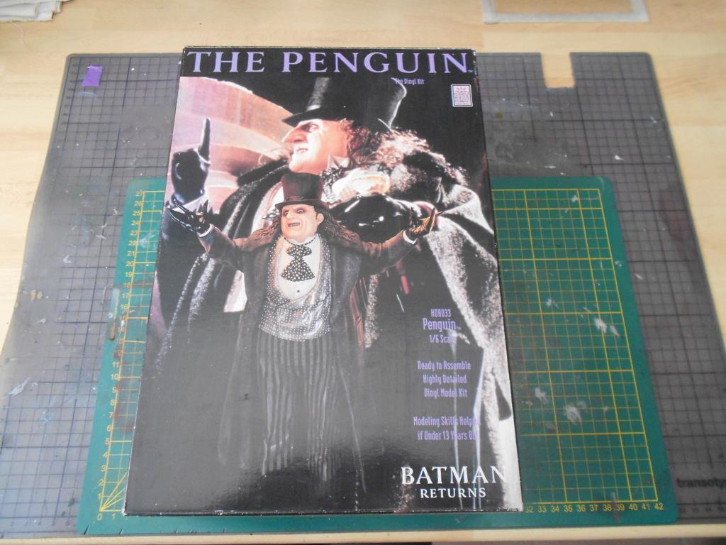 le pinguin vinyl kit 1/6 scale Dscn5103