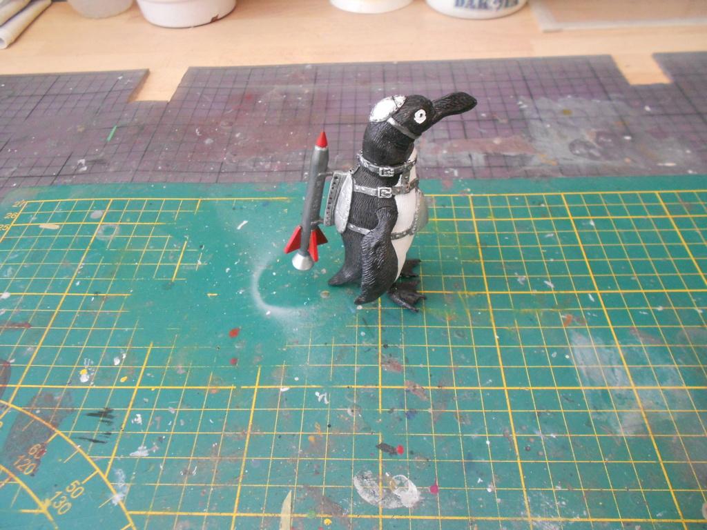le pinguin vinyl kit 1/6 scale - Page 2 Dscn5250