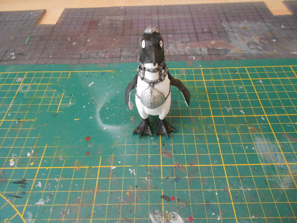 le pinguin vinyl kit 1/6 scale - Page 2 Dscn5251