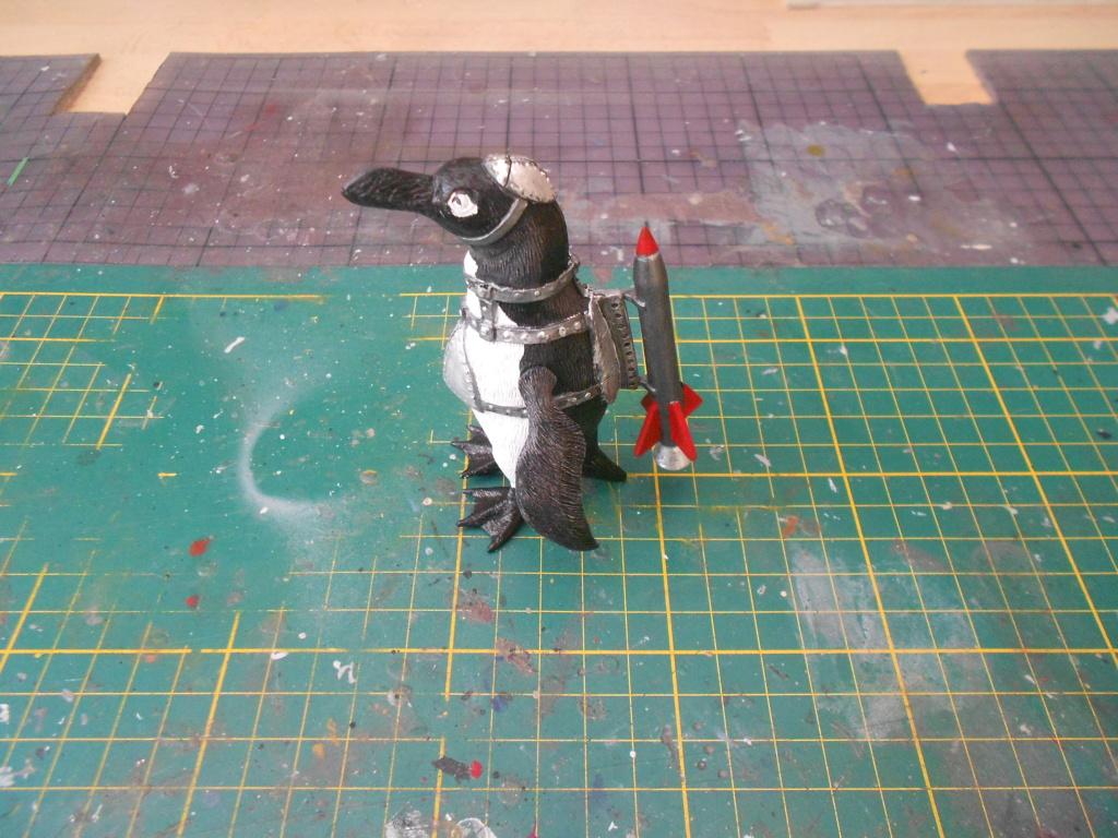 le pinguin vinyl kit 1/6 scale - Page 2 Dscn5252