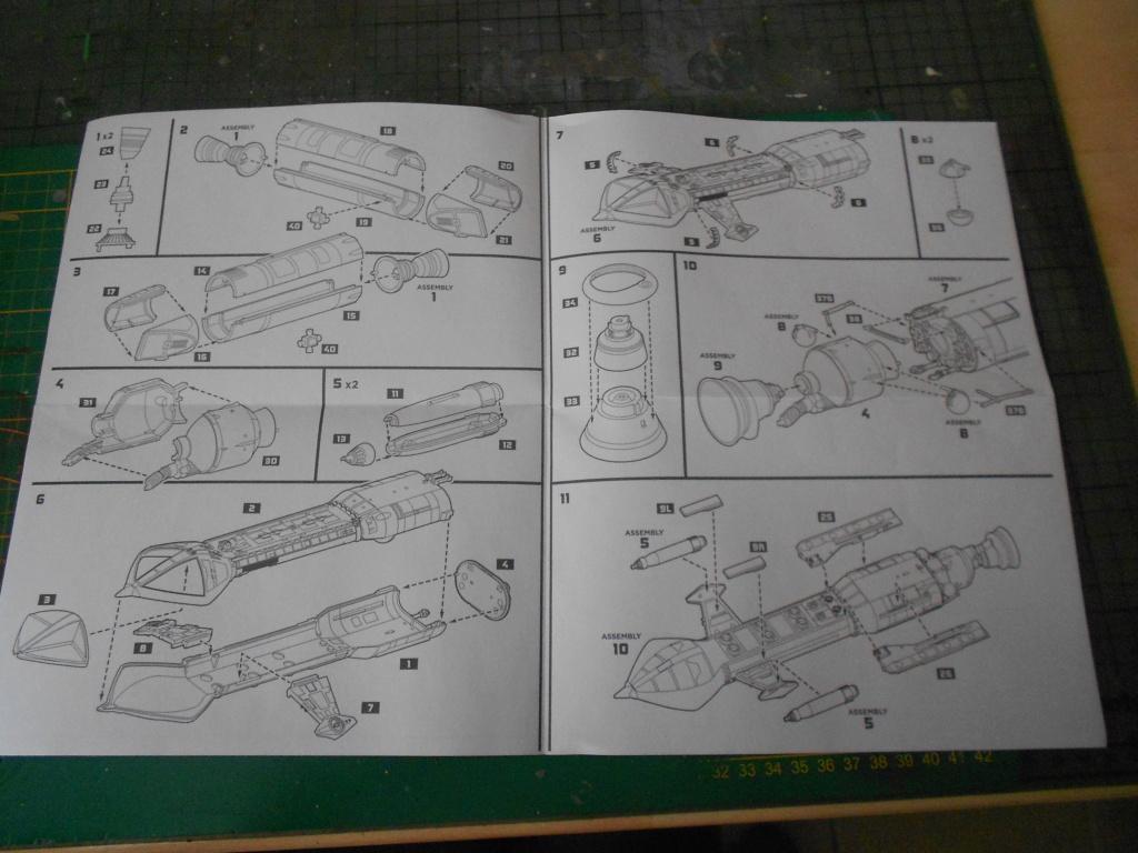 hawk space1999 mpc Dscn5293
