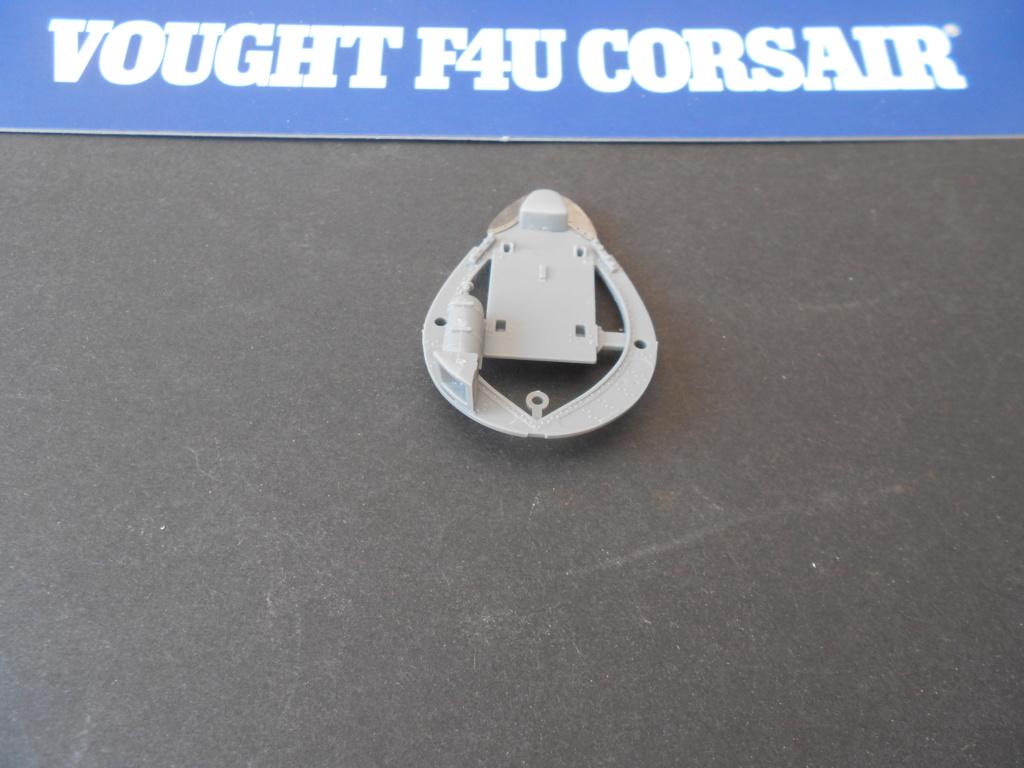 Corsair F4U-1 Birdcage - Tamiya - 1/32 Dscn6662