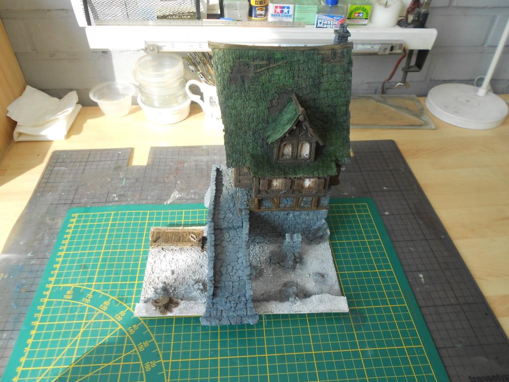 tabletop moulin a eau 28mm  Dscn6964