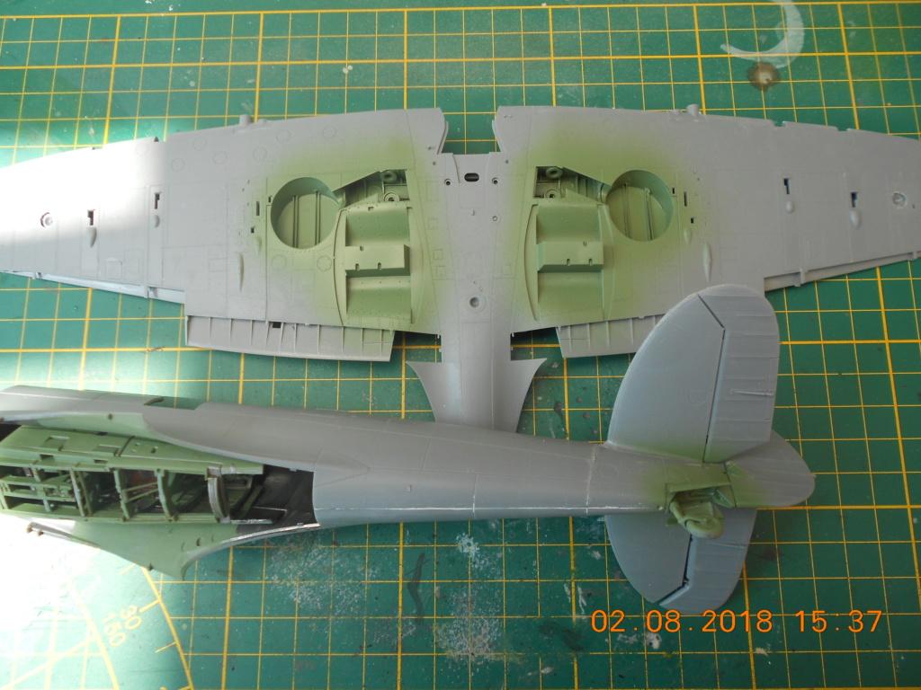 supermarine spitfire mk VIII 1/32 tamiya  - Page 2 Peintu12