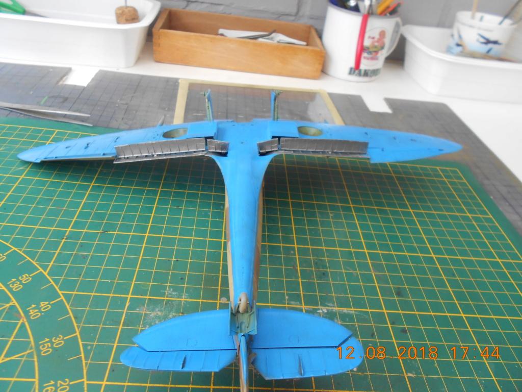 supermarine spitfire mk VIII 1/32 tamiya  - Page 2 Peintu21