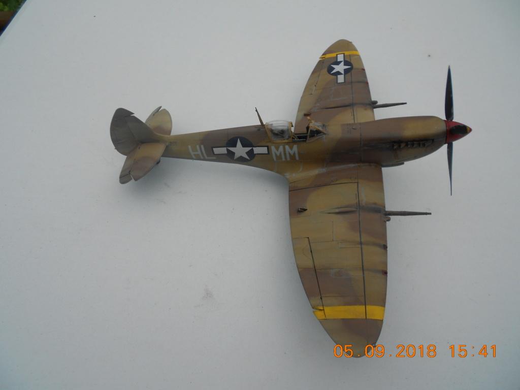 supermarine spitfire mk VIII 1/32 tamiya  - Page 4 Spit_f19