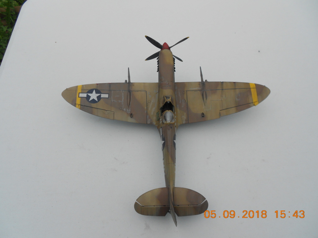 supermarine spitfire mk VIII 1/32 tamiya  - Page 4 Spit_f20