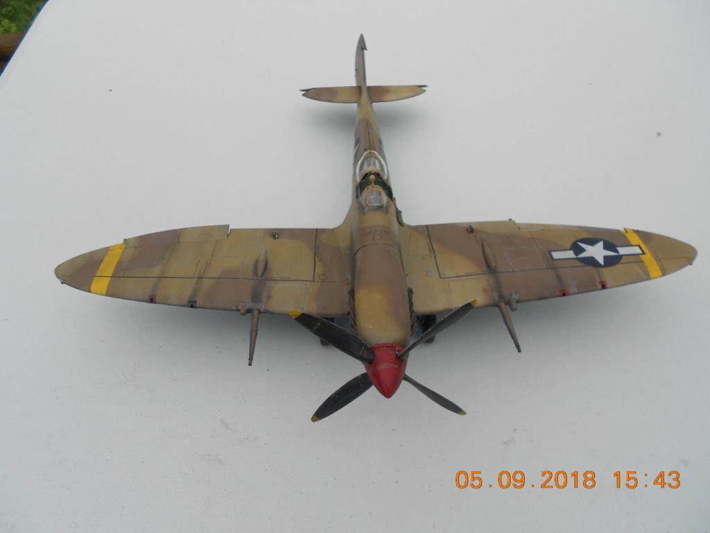 supermarine spitfire mk VIII 1/32 tamiya  - Page 3 Spit_f29