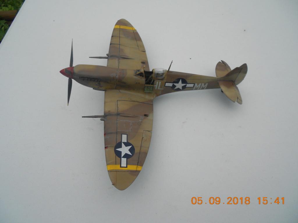 Supermarine Spitfire MK VIII 1/32 Tamiya  - Page 3 Spit_f35