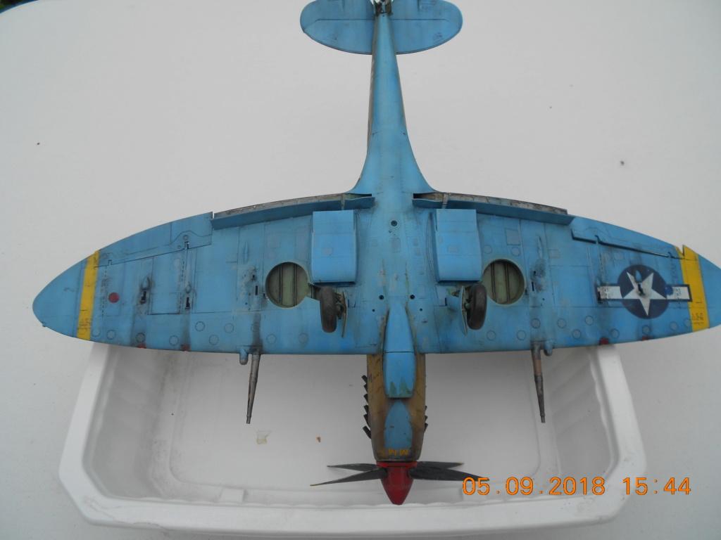 Supermarine Spitfire MK VIII 1/32 Tamiya  - Page 3 Spit_f38