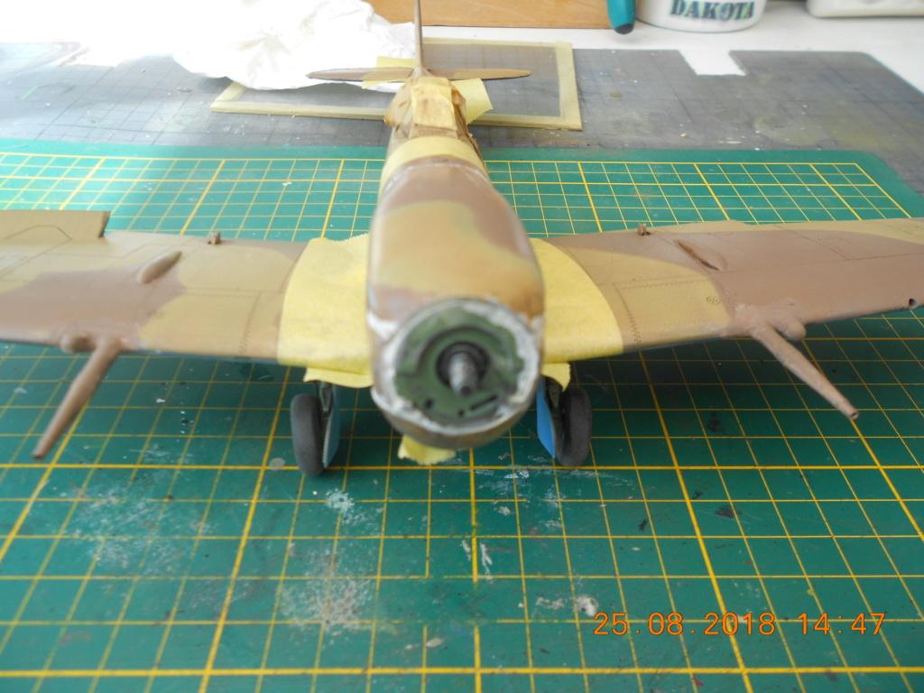 supermarine spitfire mk VIII 1/32 tamiya  - Page 2 Spit_m13