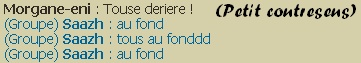 [Topic des Screens] - Page 3 Chiant14