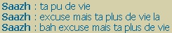 [Topic des Screens] - Page 3 Chiant18