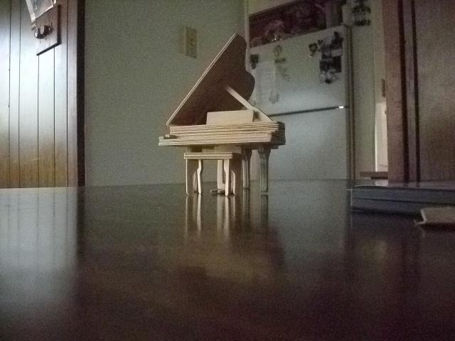 a mini piano Dsci0110