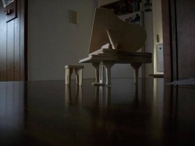 a mini piano Dsci0111