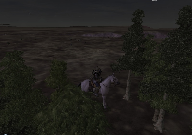 This is how you climb a tree in a PvP zone Image034