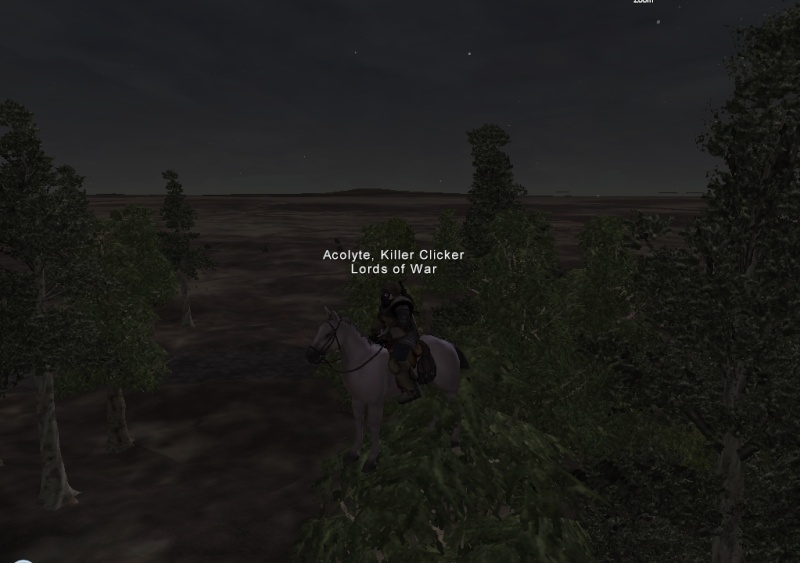 This is how you climb a tree in a PvP zone Image035