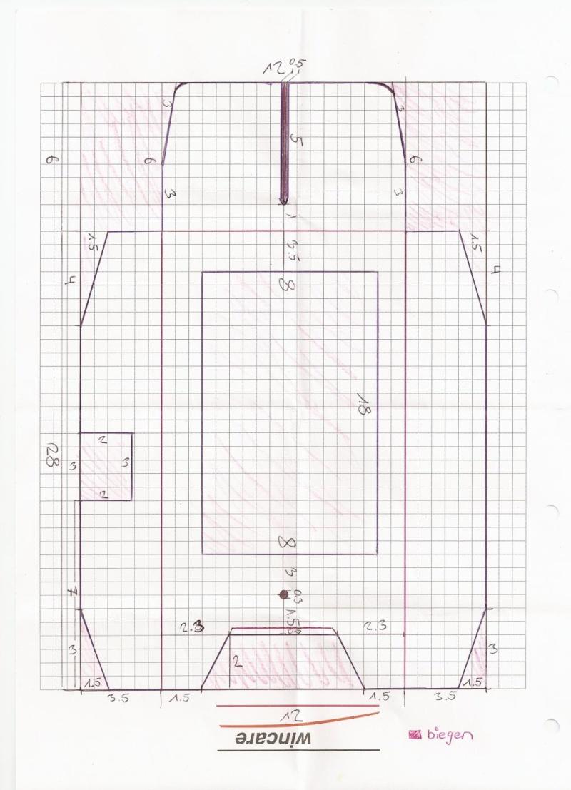 fabrication d'un marche-pieds en ALU Plan_m10