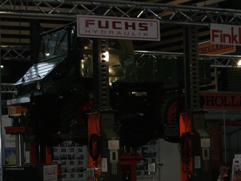 salon des équipementiers, carrossiers .. à Lyon du 02 au 06 mars 2010 Imgp0813