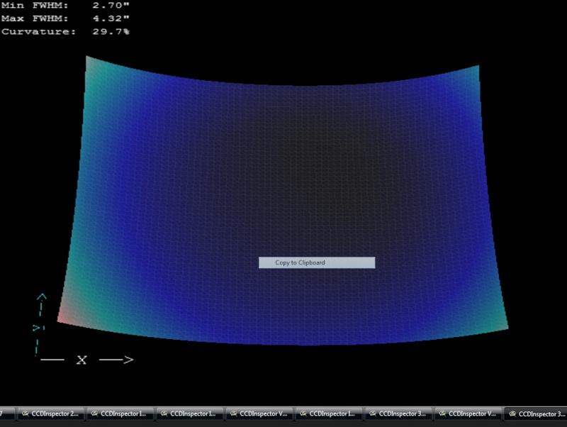 Problème sur la TEC140 Ccdi210