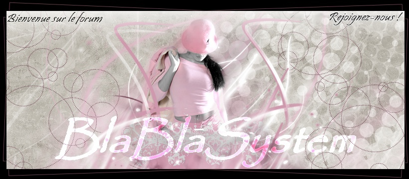 BlaBlaSystem