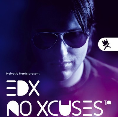 2011.10.04 - EDX - NO XCUSES! 032 @ SIRIUS XM Artwor11