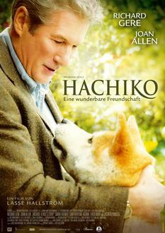 Hachiko - Eine wunderbare Freundschaft Dfghj10