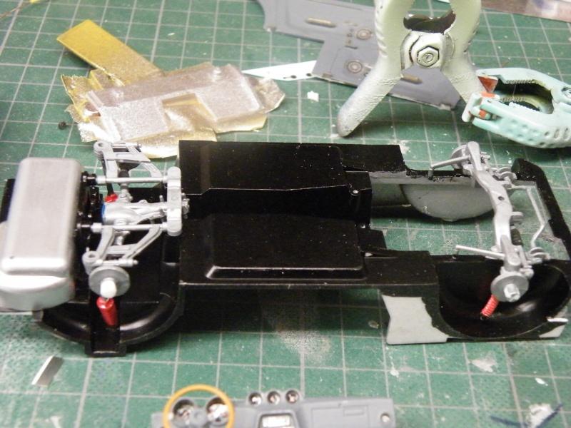 Datsun 240z Revell Datsun13