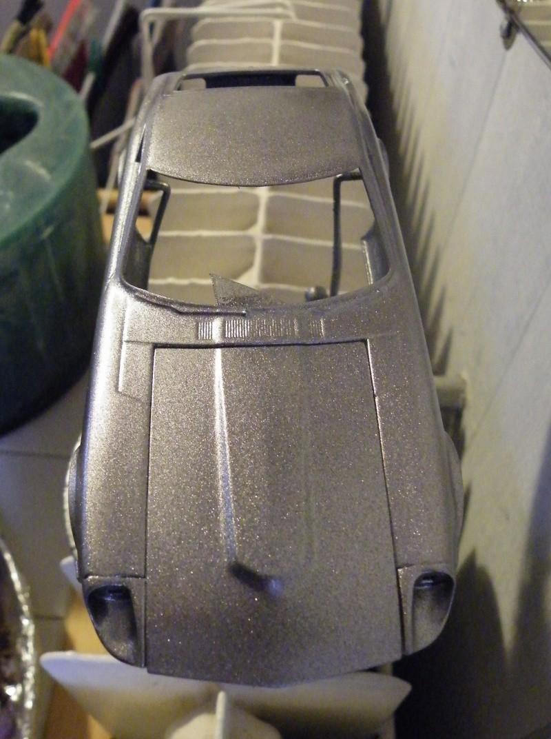 Datsun 240z Revell Datsun16