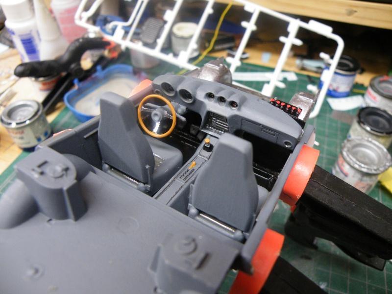 Datsun 240z Revell Dscf6522