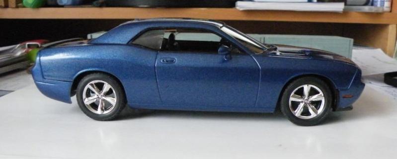 Dodge Challenger SRT8  Dscf7015