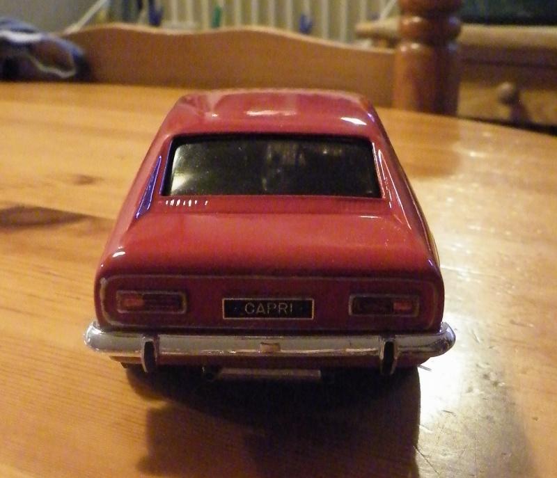 Ford Capri 2000 GT Ford_c19