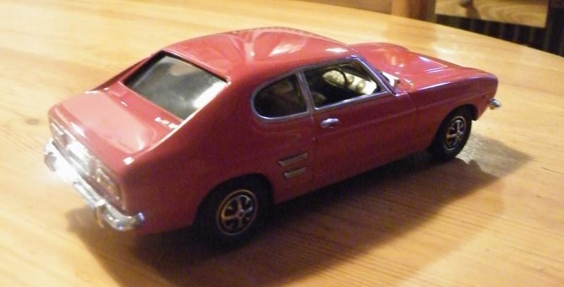 Ford Capri 2000 GT Ford_c20