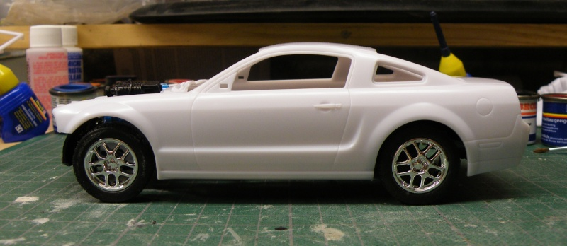 Shelby GT 500 Revell Gt_50014