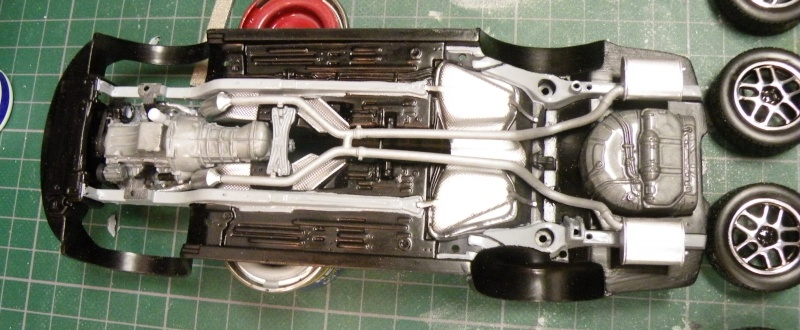 Shelby GT 500 Revell Gt_50017