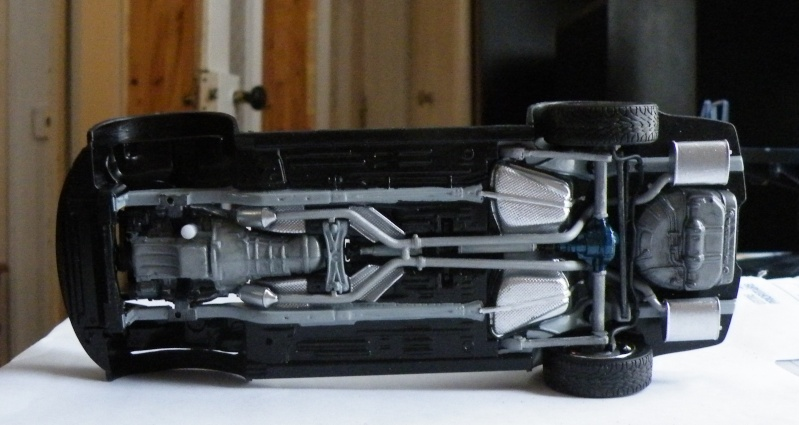 Shelby GT 500 Revell Gt_50022