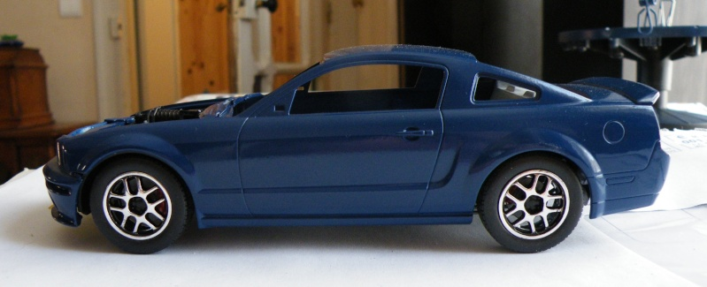 Shelby GT 500 Revell Gt_50024