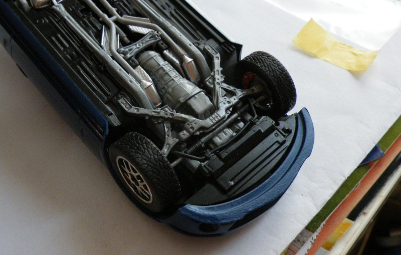 Shelby GT 500 Revell Gt_50030