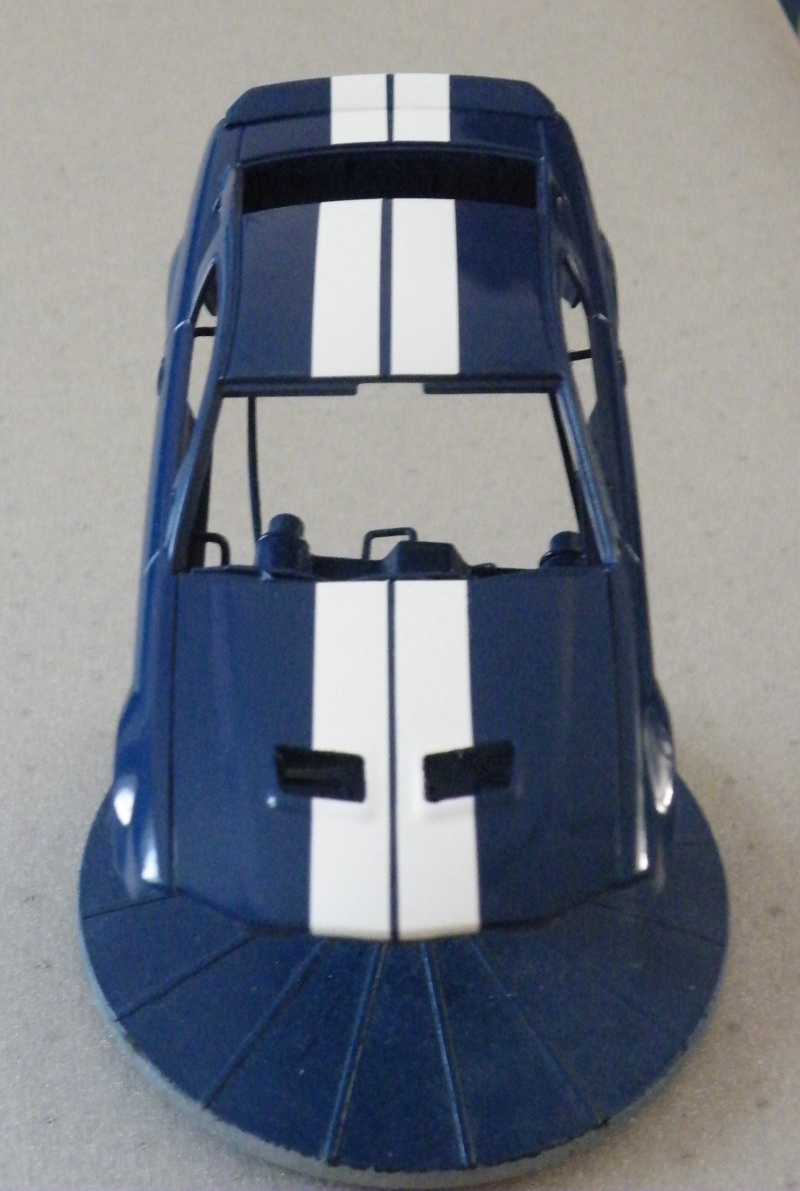 Shelby GT 500 Revell Gt_50033