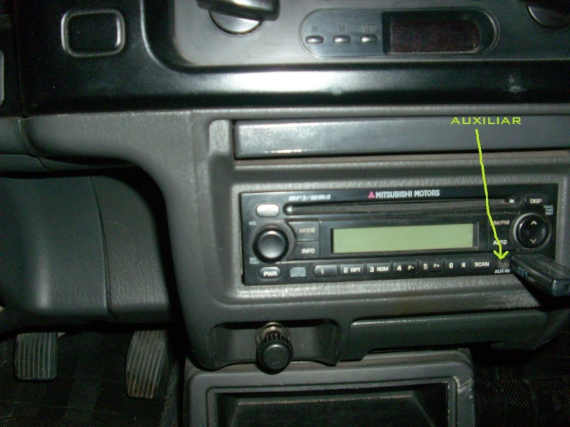 manual del stereo Auxili10