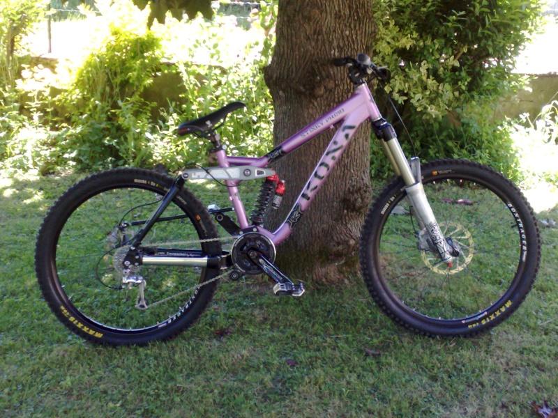 Kona Stinky primo 2007 30052010