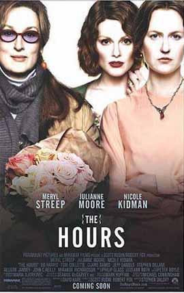 Las Horas* Hours10