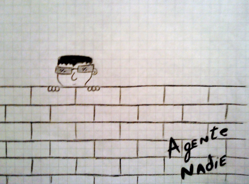 Behind The Wall Imagen12