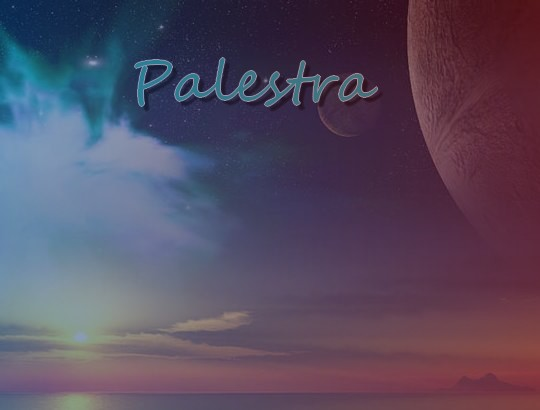 Palestra Tile0011